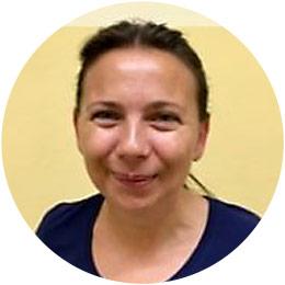 Carolina Golinska