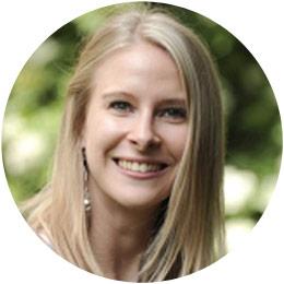 Caroline Karner, MA