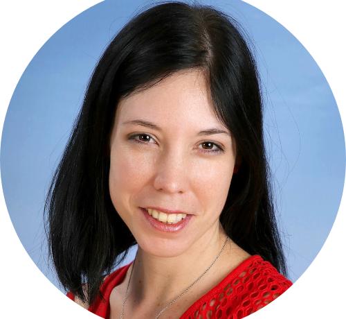 Christina Riedl