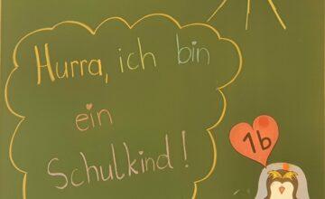 Die erste Schulwoche und Informationen zum Schulbetrieb
